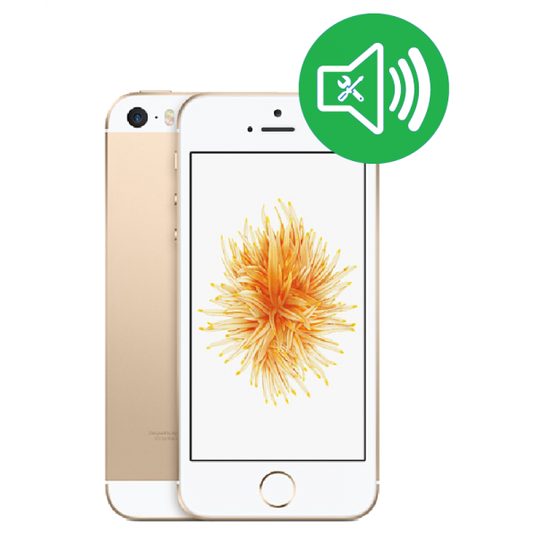 iPhone 5S Högtalare – Byte - GGC Mobile 3f81b1be94dab